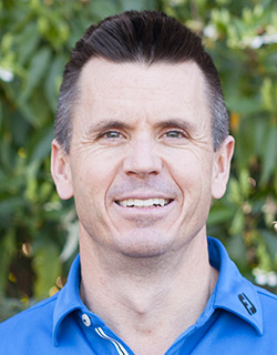 Neil Rolfe - Director of Golf Pennant Hills GC